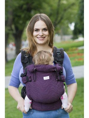 Эрго-рюкзак Di Sling Adapted Purple