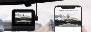 GPS модуль для Xiaomi Mi 70mai Smart Dash Cam Pro Midrive D03