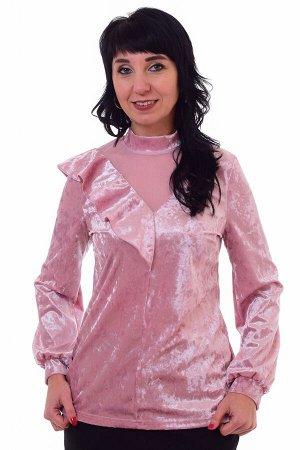 *Джемпер женский Ф-2-13е (розовый)