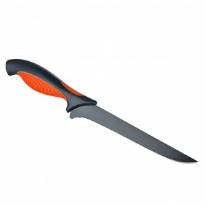 SATOSHI Фрей Нож кухонный разделочный 14,5см, нерж.сталь с антиналипающим покрытием