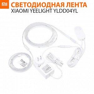 Светодиодная лента Yeelight Xiaomi LED Lightstrip Plus YLDD04YL