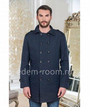 Утеплённая куртка для межсезоньяАртикул: C-61018-80-SN