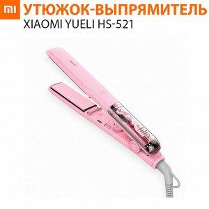 Выпрямитель для волос Xiaomi Yueli Hot Steam Straightener HS-521