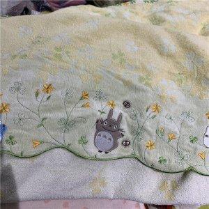 Подарочное полотенце 120х60см.