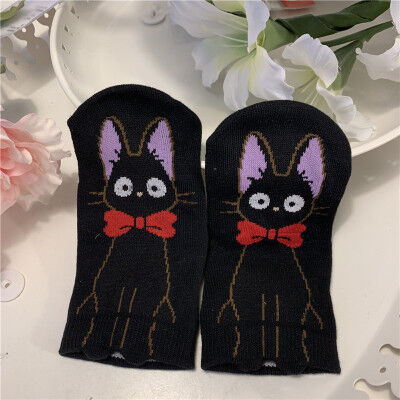 Большой ассортимент товаров для всей семьи — Подарочные полотенца и носки Тоторо и Дзи-дзи — Полотенца