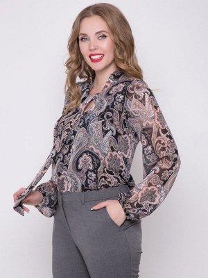 Блуза Сицилия(модная)