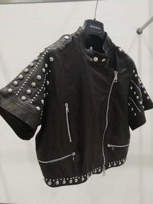 Куртка кожа Imperial