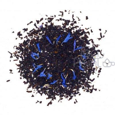 Шикарный чай от Tea Point — Черный чай — Чай, кофе и какао