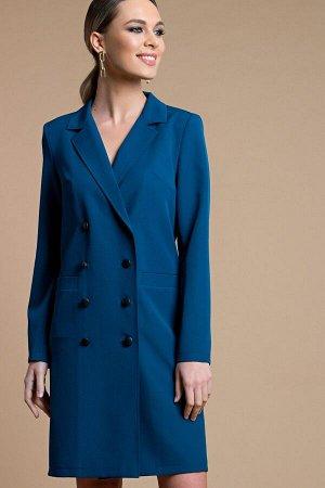 Платье-пиджак (П-220-1)