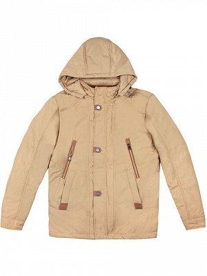 GB1501-3 куртка мужская, бежевая