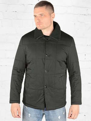 340 куртка мужская, хаки