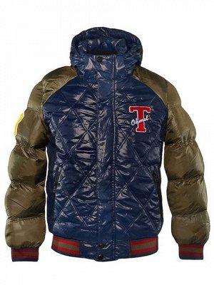 Куртка на осень- теплую зиму,как на фото, качественная, красивая!!!