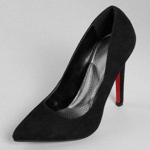 Стельки для обуви, с супинатором, массажные, на клеевой основе, силиконовые, пара, цвет прозрачный