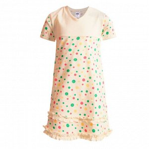 Сорочка для девочек арт 10026-3