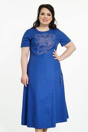Платье-9852