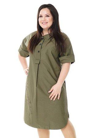Платье-9839