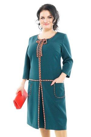 Платье-9903