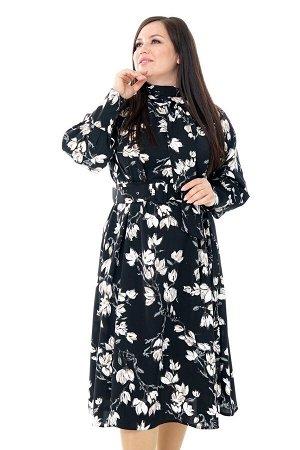 Платье-9838