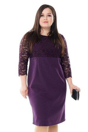 Платье-9847