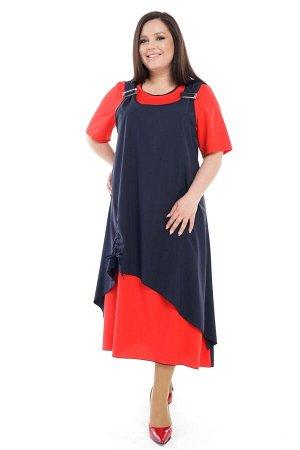 Платье-9947