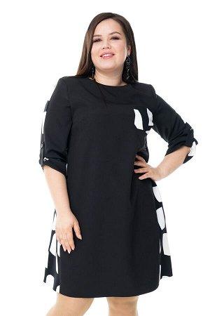 Платье-9858