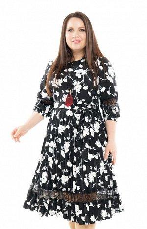 Платье-9940