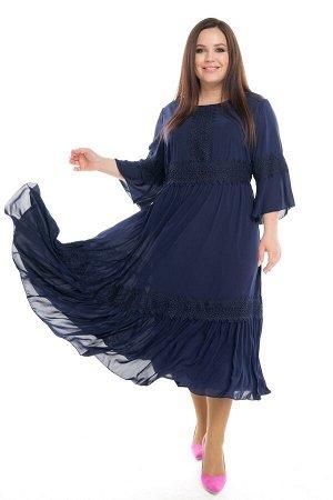 Платье-3008