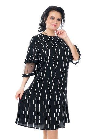 Платье-2129