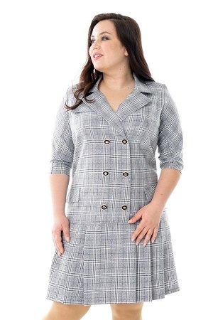 Платье-9826