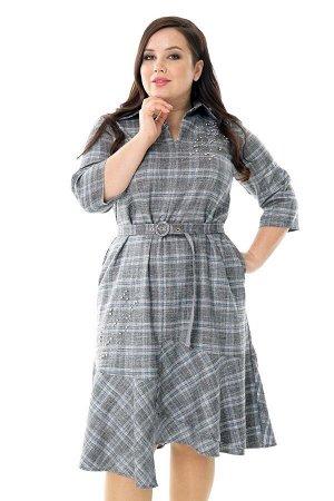 Платье-9776
