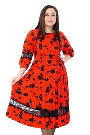 Платье-9775