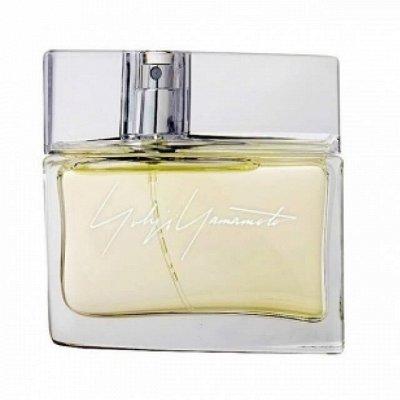 Элитная косметика и парфюмерия . Майская акция. — Yohji Yamamoto — Парфюмерия
