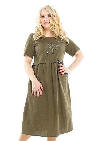 Платье-1601