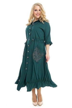 Платье-1859