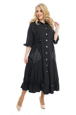 Платье-1642