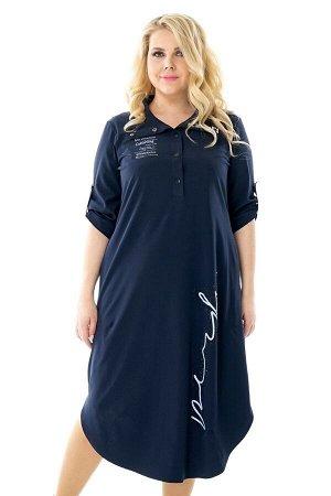 Платье-9799
