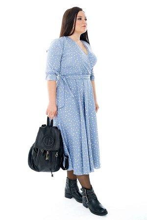 Платье-4797