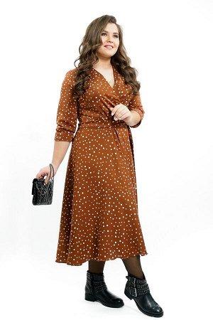 Платье-3427