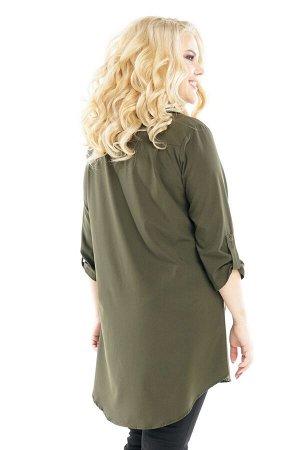 Рубашка-4250