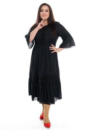 Платье-4511