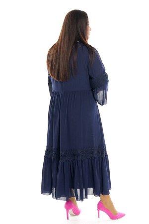 Платье-4495