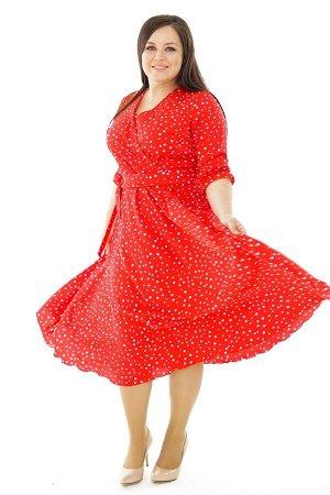 Платье-4185