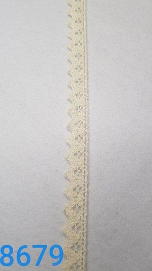 Кружево Цена указана за 1 метр, ширина 1см
