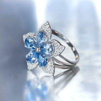 Серебряные украшения, изготовленные вручную именно для вас — Кольцо #9