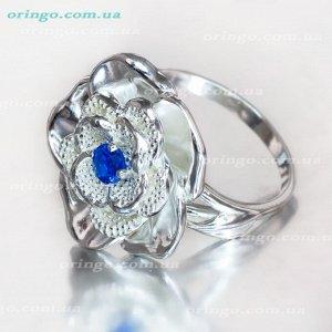 Кольцо Сенполия, Синий