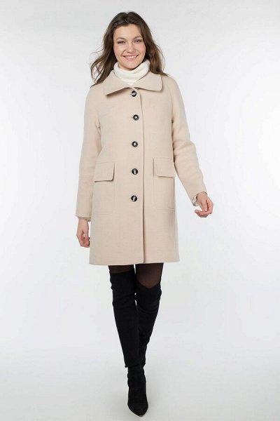 Империя пальто, демисезонные куртки — Распродажа остатков — Демисезонные пальто