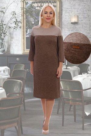 Платье Монами