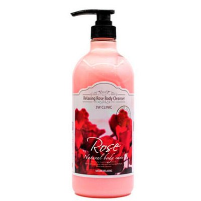 K-BEAUTY. Корейская косметика  — Гели для душа — Гели и мыло