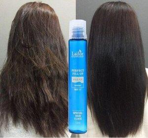 Филлер для восстановления структуры волос Perfect Hair Filler Филлер, 1 штука