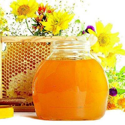 ✿Натуральный Мед✿ ヅ❣ Все для иммунитета❣️Пыльца и МЕД 2020г❣ — Мед с Алтая  — Орехи, сухофрукты и мед